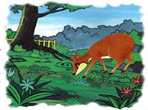 Image Result For Cerita Binatang Sang Kancil Dan Buaya